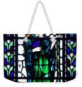 Joseph Of Arimathea Weekender Tote Bag