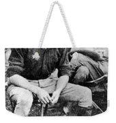 Joseph Warren Stilwell Weekender Tote Bag