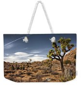 Joshua Tree 15 Weekender Tote Bag