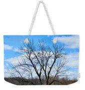Joshua Tree Country Style Weekender Tote Bag