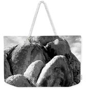 Joshua Tree Rocks Joshua Tree Weekender Tote Bag