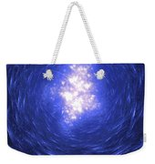 Journey Back To The Surface Weekender Tote Bag