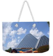 Journey Into Imagination With Figment Weekender Tote Bag