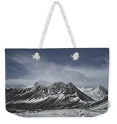 Journey Into The Realms Above Weekender Tote Bag