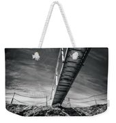 Journey To The Centre Of The Earth Weekender Tote Bag