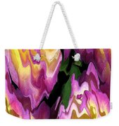 Jowey Gipsy Abstract Weekender Tote Bag