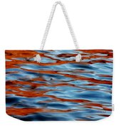 Joy Of Pain Weekender Tote Bag by Donna Blackhall