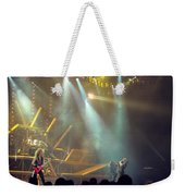 Judas Priest Weekender Tote Bag