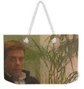 Jude Weekender Tote Bag