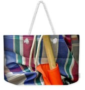 Judge Rodeo Weekender Tote Bag