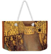Judith And The Head Of Holofernes - Judith I Weekender Tote Bag