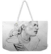 Judith Weekender Tote Bag