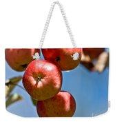 Juicy Harvest Weekender Tote Bag