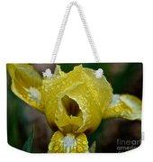 Juicy Lemon Petals Weekender Tote Bag