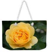 Julia Child Floribunda Rose Weekender Tote Bag