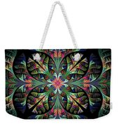 Julia Weekender Tote Bag by Sandy Keeton