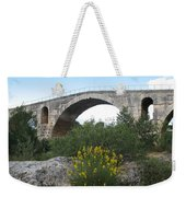 Julian Bridge Provence Weekender Tote Bag