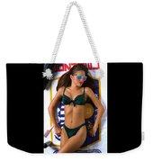 Julie Corona Weekender Tote Bag