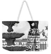 Julieartfountain Weekender Tote Bag