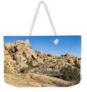 Jumbo Rocks Weekender Tote Bag