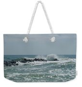 June Surf Weekender Tote Bag