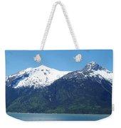Juneau Port 2 Weekender Tote Bag