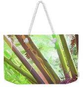 Jungle Fever Weekender Tote Bag