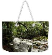 Jungle Flow Weekender Tote Bag