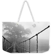 Jungle Journey 5 Weekender Tote Bag