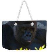 Jungle Master Weekender Tote Bag