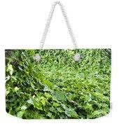 Jungle Vines Weekender Tote Bag