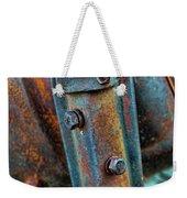 Junk I Weekender Tote Bag