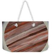 Jupiter Spectral Weekender Tote Bag
