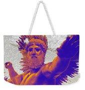 Jupiter - Zeus Weekender Tote Bag