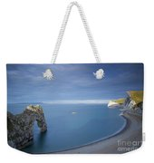 Jurassic Coast - Durdle Door Weekender Tote Bag