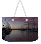 Just A Fleeting Moment Weekender Tote Bag