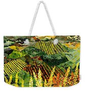 Just A Little Valley Weekender Tote Bag