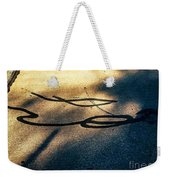 Just Another Day Weekender Tote Bag