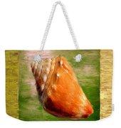 Just Beachy Weekender Tote Bag