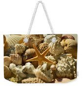 Just Beachy Weekender Tote Bag