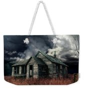 Just Before The Storm Weekender Tote Bag by Aimelle