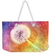 Just Dandy A Colorful Dream Weekender Tote Bag