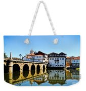 Just Driving By Weekender Tote Bag