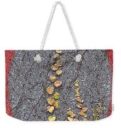 Just Hanging Around 4 Weekender Tote Bag