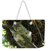 Just Hanging Out Near Home Weekender Tote Bag