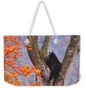 Just Hanging Out Weekender Tote Bag