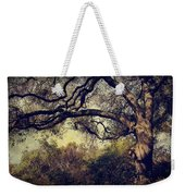 Just How It Ought To Be Weekender Tote Bag by Laurie Search