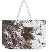 Just Lift Your Head And Enjoy Spring Weekender Tote Bag
