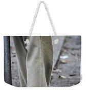 Just Wait Weekender Tote Bag