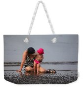 Just You And I Weekender Tote Bag